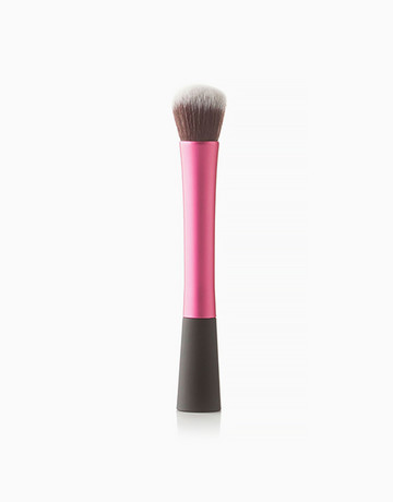 Compact Rounded Blush Brush by PRO STUDIO Beauty Exclusives