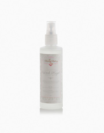 Witch Hazel Facial Mist 100ml by Beauty Bakery