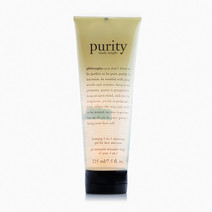 Foaming 3-in-1 Cleansing Gel for Face and Eyes  by Philosophy