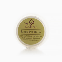Lippy Pot Balm by ByNature