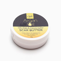 Argan + Shea Scar Butter  by Be Organic Bath & Body in