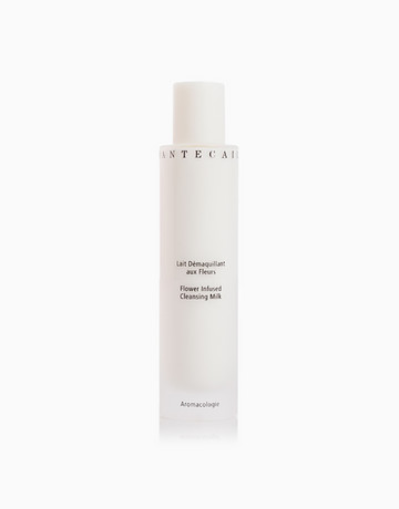 Flower-Infused Cleansing Milk  by Chantecaille