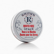 Smith's Minted Rose Salve  by Rosebud Perfume Co.