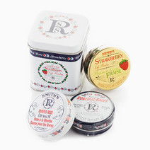 Smith's Rosebud Salve Trio by Rosebud Perfume Co.