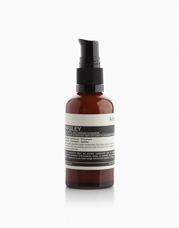 Parsley Seed Hydrator by Aesop