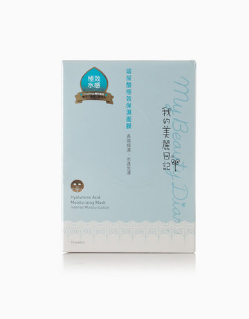 Hyaluronic Moisturizing Mask by My Beauty Diary
