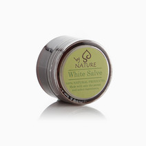White Salve - All Natural Sunblock by ByNature