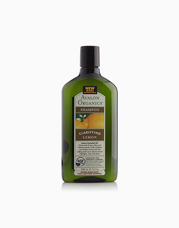 Clarifying Lemon Shampoo by Avalon Organics