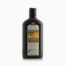 Clarifying Lemon Conditioner by Avalon Organics