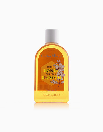 Honey & Peach Body Wash by Crabtree & Evelyn