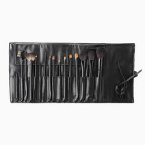 Personal Pro 16-Piece Makeup Brush Set by Suesh