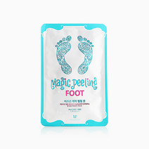 Magic Peeling Foot by Mizon