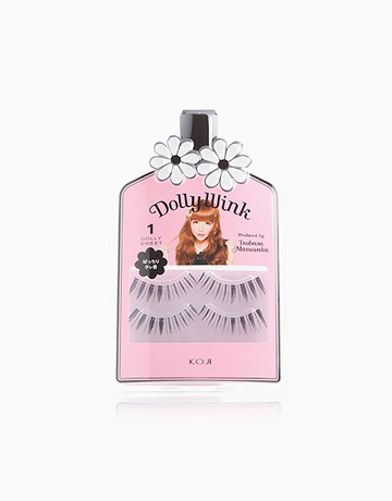 Dolly Sweet Lashes by Dolly Wink