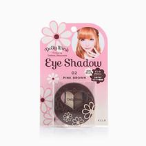 Pink Brown Eyeshadow II by Dolly Wink