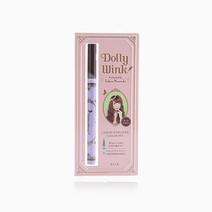 Waterproof Liquid Eyeliner II by Dolly Wink
