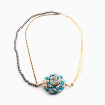 Beaded Lollipop Necklace by Luxessory Manila
