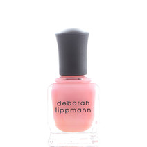 Sheer Nail Lacquer in P.Y.T. (Pretty Young Thing) by Deborah Lippmann