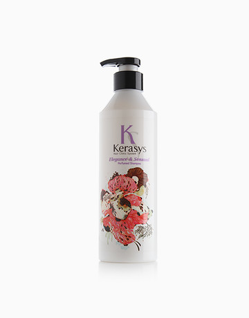 Elegance Shampoo (600ml) by Kerasys