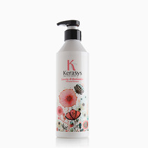 Lovely Shampoo (600ml) by Kerasys