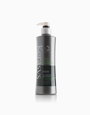 Scalp Care Conditioner (600ml) by Kerasys