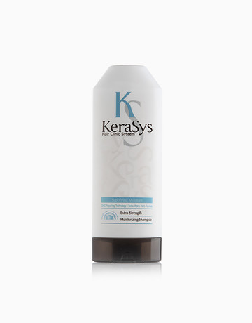 Moisturizing Shampoo (200ml) by Kerasys