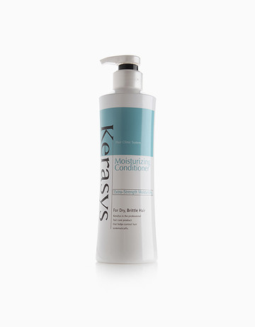 Moisturizing Conditioner 600ml by Kerasys