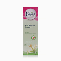 Hair Removal Cream Dry Skin (100ml) by Veet