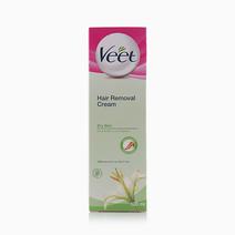 Hair Removal Cream Dry Skin (100ml) by Veet in