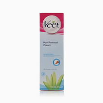 Veet Cream Sensitive (100ml) by Veet