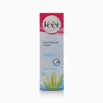 Veet Cream Sensitive (100ml) by Veet in