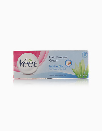 Veet Cream Sensitive (25g) by Veet