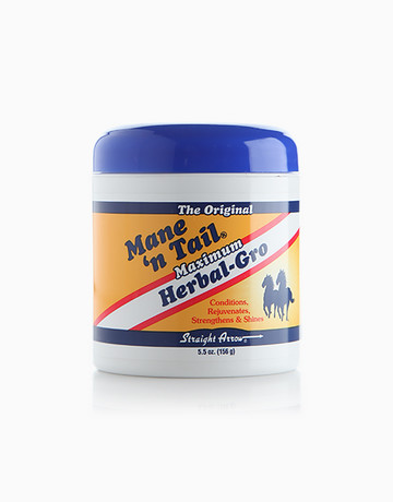 Maximum Herbal Gro by Mane 'n Tail