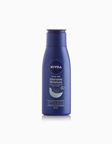 Body Milk (75ml) by Nivea