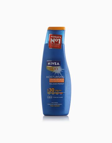 Sun Protect SPF30 (75ml) by Nivea
