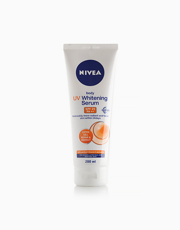 UV Whitening Serum (200ml) by Nivea