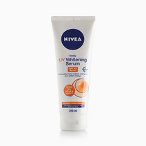 UV Whitening Body Serum SPF25 (200ml) by Nivea