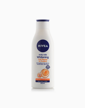 Whitening Body Milk (250ml) by Nivea