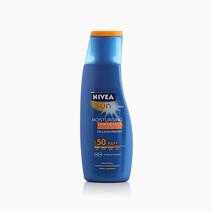 Sun Protect SPF50 (125ml)  by Nivea in