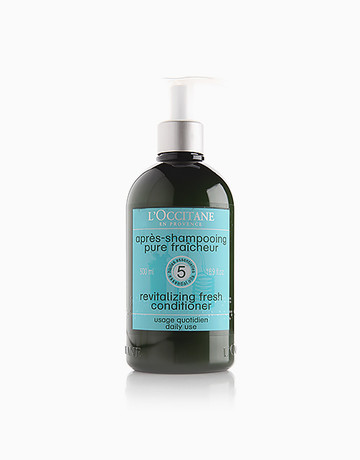 Revitalizing Conditioner (500ml) by L'Occitane