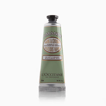 Almond Hand Cream by L'Occitane