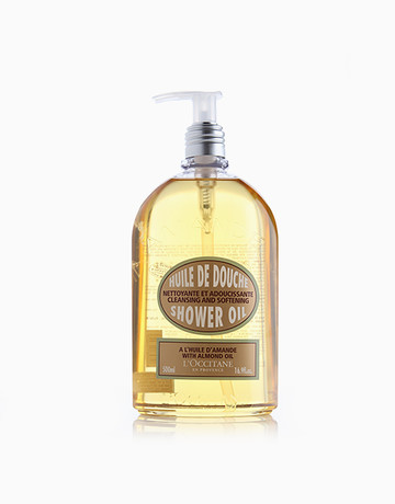 Almond Shower Oil by L'Occitane
