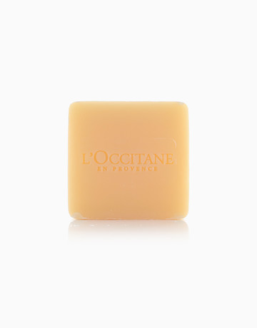 Fleur d'Or & Acacia Soap by L'Occitane
