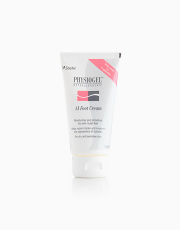 AI Foot Cream (75ml) by Physiogel