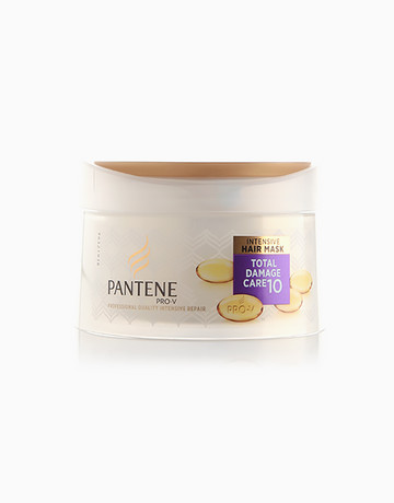 Damage Care Intensive Hair Mask by Pantene
