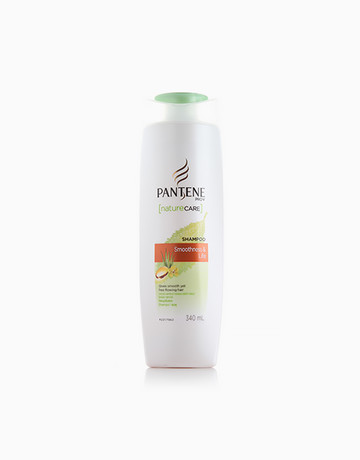 Smoothness & Life Shampoo by Pantene