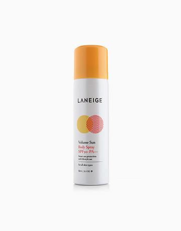 Sun Spray SPF 50 by Laneige