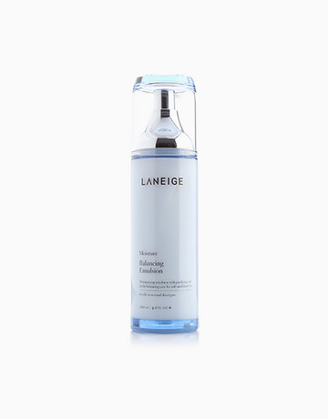 Moisture Balancing Emulsion by Laneige