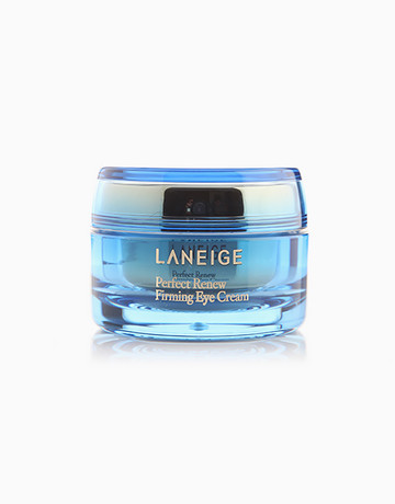 Perfect Renew Eye Cream by Laneige