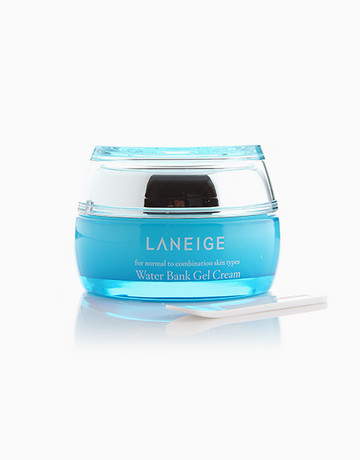 Water Bank Gel Cream by Laneige