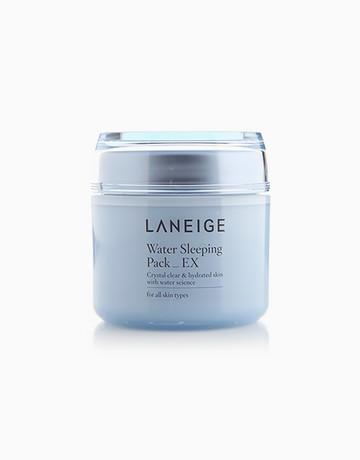Water Sleeping Pack_EX by Laneige